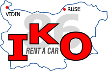 Rent a Car IKO86